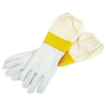 Little Giant Beekeeping Goatskin Gloves