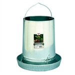 Little Giant Galvanized Hanging Feeder 30 lb. #914043