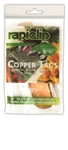 Luster Leaf Copper Plant Tags 4 in.