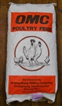 OMC Poultry Booster 50#