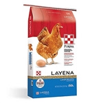 PURINA LAYENA PELLETS