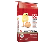 PURINA START GROW