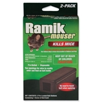 Ramik Mouser Disposable Bait Station