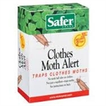 Safer Clothes Moth Trap