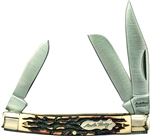 Uncle Henry Pocket Knife 834UH