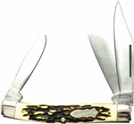 Uncle Henry Pocket Knife 885UH