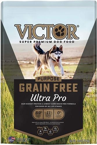 Victor Ultra Pro 42 Dog Food For Sale Spartanburg SC ...