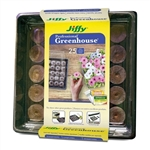 Jiffy All in One Greenhouse 25 Pellet