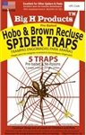 Big H Spider Trap