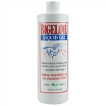 Bigeloil Liquid Gel Liniment 14 oz.