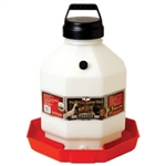 Little Giant 5 Gal. Plastic Poultry Waterer