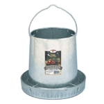 Little Giant Galvanized Hanging Feeder 12 lb. #9112