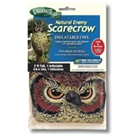 Dalen Natural Enemy Scarecrow Inflatable Owl