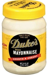 Dukes Mayonnaise 16 oz.