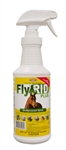 Durvet FlyRID® Plus Spray 32 oz.