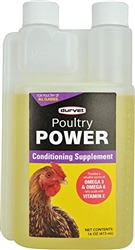 Durvet Poultry Power 16 oz.