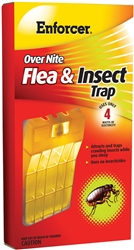 Enforcer Over Nite Flea & Insect Trap