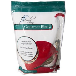 Friends Of Flight Gourmet Blend 4 lb.