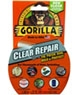 Gorilla Clear Repair Tape 1.88 in x 27 ft.