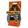Gorilla Tape To-Go 1 in x 30 ft.
