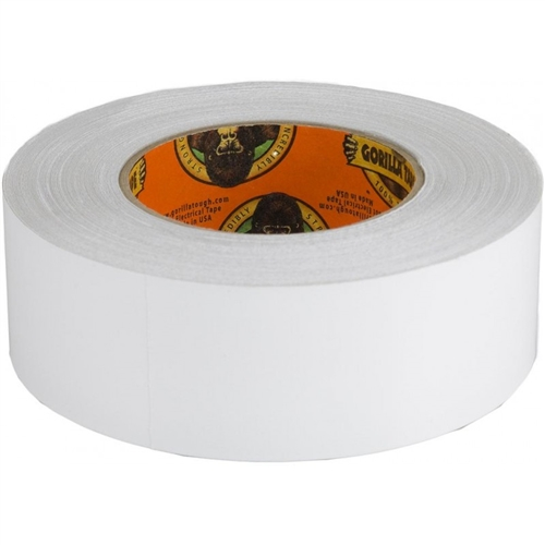 White Gorilla Tape 1 88 In X 30 Yd Piedmont Farm And Garden