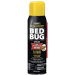 Harris Pyrethroid-Resistant Bed Bug Aerosol Spray