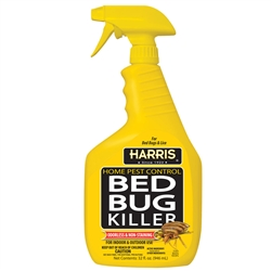 Harris Bed Bug Killer 1Qt.