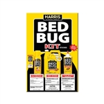 Harris Bed Bug Kit