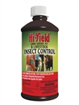 Hi-Yield Lawn, Garden, Pet and Livestock Insect Control 8 oz.
