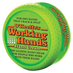 O'keeffe's Working Hands  3.4 oz.