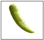 Hot Banana Pepper