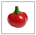 Red Cherry Large Hot Pepper