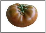 Cherokee Chocolate Tomato