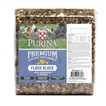 Purina Flock Block SunFresh® Recipe