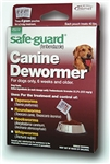 SAFE-GUARD® Wormer 4gm