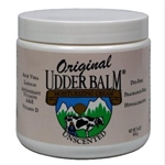 Udder Balm Unscented  16 oz.