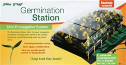 "<SPAN style=""FONT-FAMILY: Arial; COLOR: #006000; FONT-SIZE: 14pt; FONT-WEIGHT: bold"">GERMINATION STATION</SPAN>"