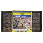 Jiffy Greenhouse 72 Pellets